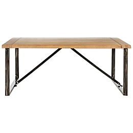 Safavieh Chase Coffee Table in Natural