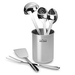 All Clad 6-Piece Kitchen Tool Set