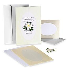 Wilton® Dream Day Design-Your-Own Invitations Kit