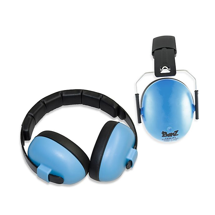 Alternate image 1 for Baby Banz  earBanZ Hearing Protection