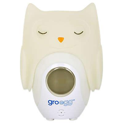 Gro-Egg Shell Cover in Orla the Owl