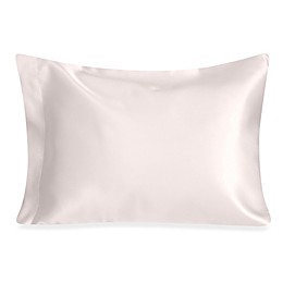 NoJo® Toddler Satin Pillow in White