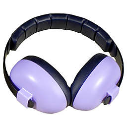 Baby Banz Size 3 months+ earBanZ Hearing Protection in Purple