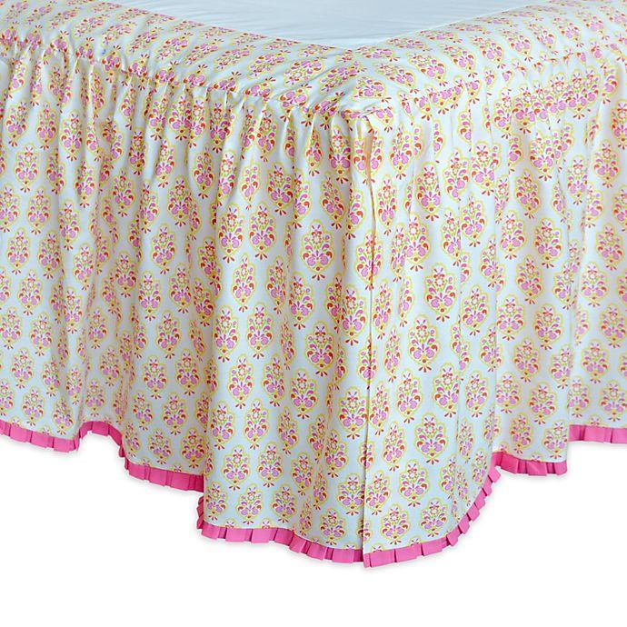 Alternate image 1 for Dena™ Home Camerina Bed Skirt