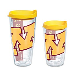 Tervis® University of Minnesota Golden Gophers Colossal Wrap Tumbler with Lid