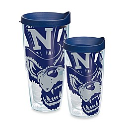 Tervis® University of Nevada Reno Wolfpack Colossal Wrap Tumbler with Lid