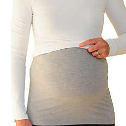 Inspired Mother® Tummy Band in Grey
