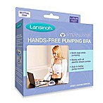 Lansinoh® Simple Wishes Size -Plus Hands-Free Pumping Bra