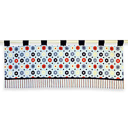 New Country Home Laugh Giggle & Smile My Little Town Valance