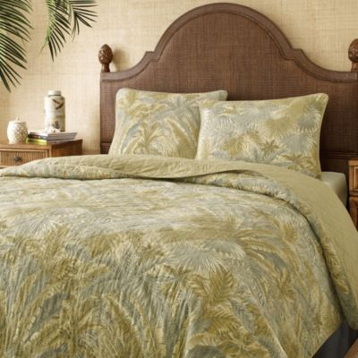 Tommy Bahama 174 Bahamian Breeze Quilt Bed Bath Amp Beyond