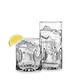 dc96febab950 Dailyware™ Impressions 16-Piece Glassware Set