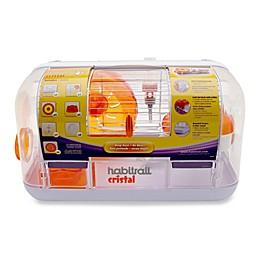 Habitrail® Cristal Hamster Habitat