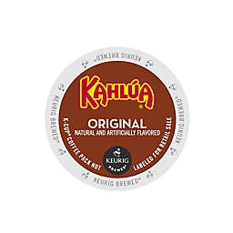 Kahlua® Non-Alcoholic Flavored Coffee Keurig® K-Cup® Pods 18-Count