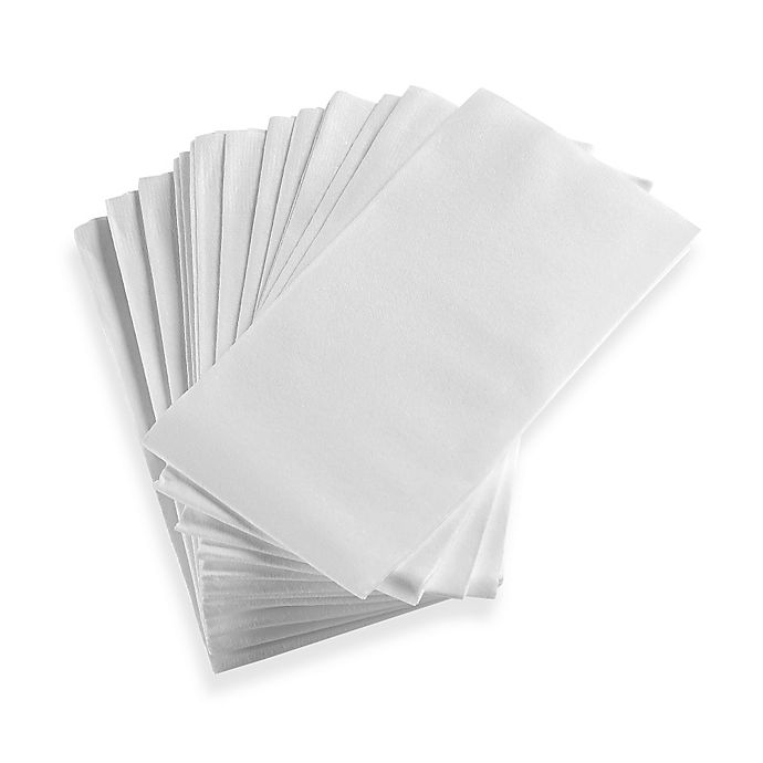24-Count Paper Guest Towels