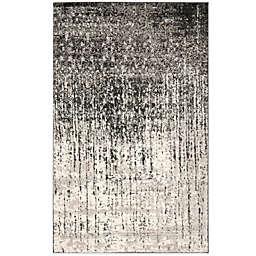 Safavieh Retro Art Adanna 6-Foot x 9-Foot Rug