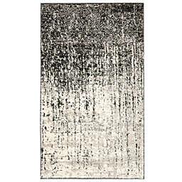 Safavieh Retro Art Adanna 4-Foot x 6-Foot Rug