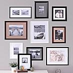 Real Simple® 10-Piece Portrait Frame Set