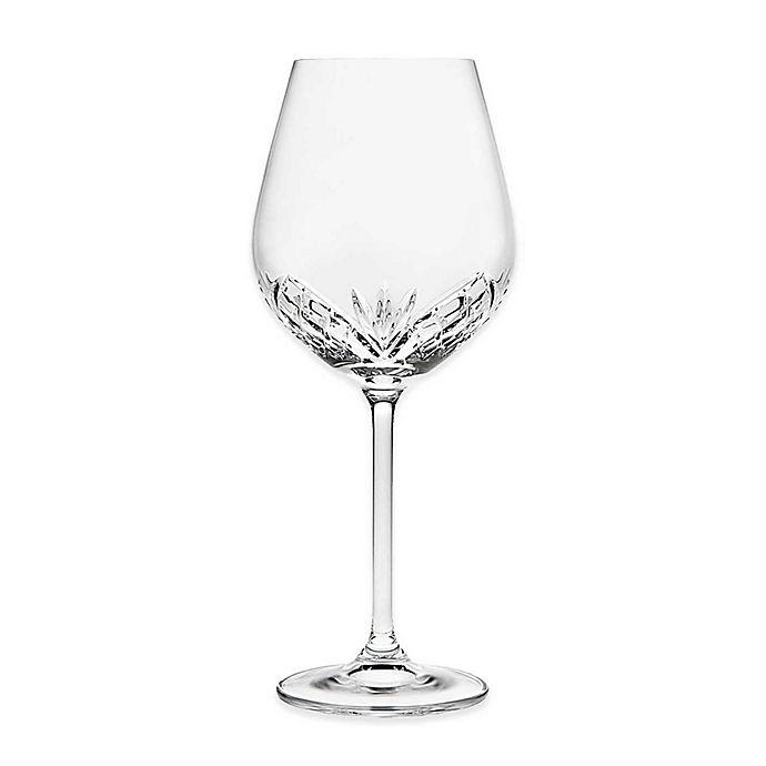 Alternate image 1 for Godinger Dublin Reserve Wine Glasses (Set of 4)