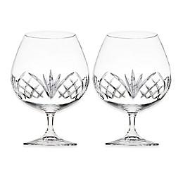 Godinger Dublin Reserve Brandy Glasses (Set of 2)