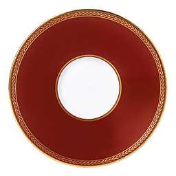Wedgwood® Renaissance Red Saucer