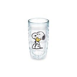 Tervis® Snoopy and Woodstock 10 oz. Wavy Tumbler