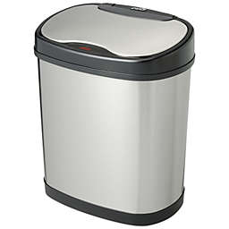 3.2 Gallon Motion Sensor Trash Can