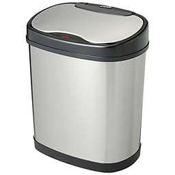 3.2 Gallon Motion Sensor Trash Can