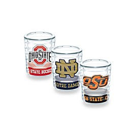 Tervis® NCAA 2.5 oz. Collectible Cup