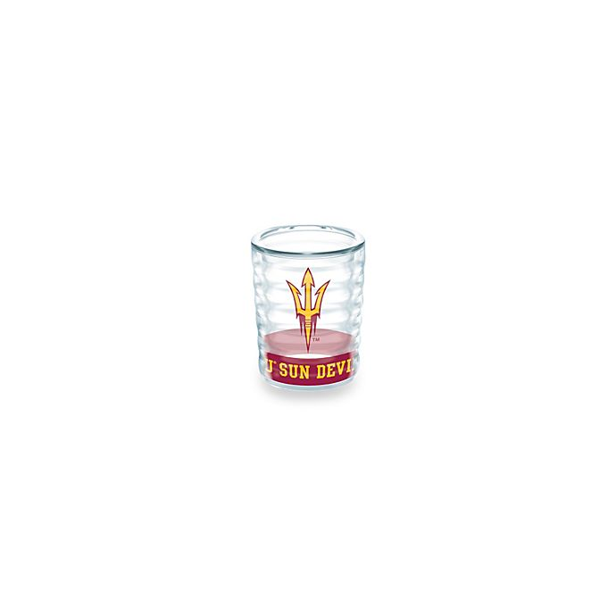 Alternate image 1 for Tervis® Arizona State University Sun Devils 2.5 oz. Collectible Cup