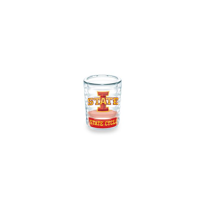 Alternate image 1 for Tervis® Iowa State Cyclones 2.5 oz. Collectible Cup