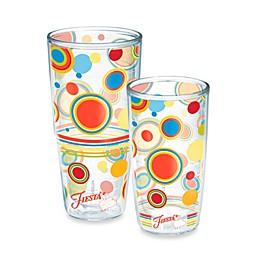 Tervis® Poppy Dots Fiesta® Wrap Tumbler
