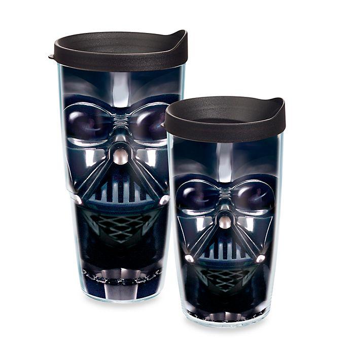 Alternate image 1 for Tervis® Star Wars™ Darth Vader Wrap Tumbler
