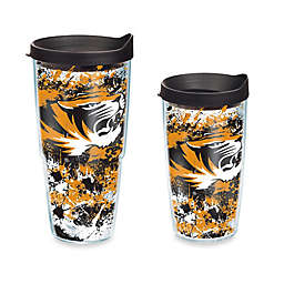 Tervis® University of Missouri Tigers Splatter Wrap Tumbler with Lid