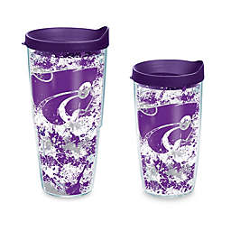 Tervis® Kansas State University Splatter Wrap Tumbler with Lid