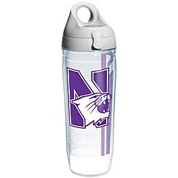 Tervis® Northwestern University Wildcats Wrap 24 oz. Water Bottle with Lid