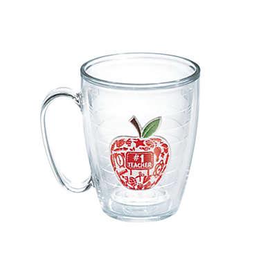 Tervis® #1 Teacher 15 oz. Mug