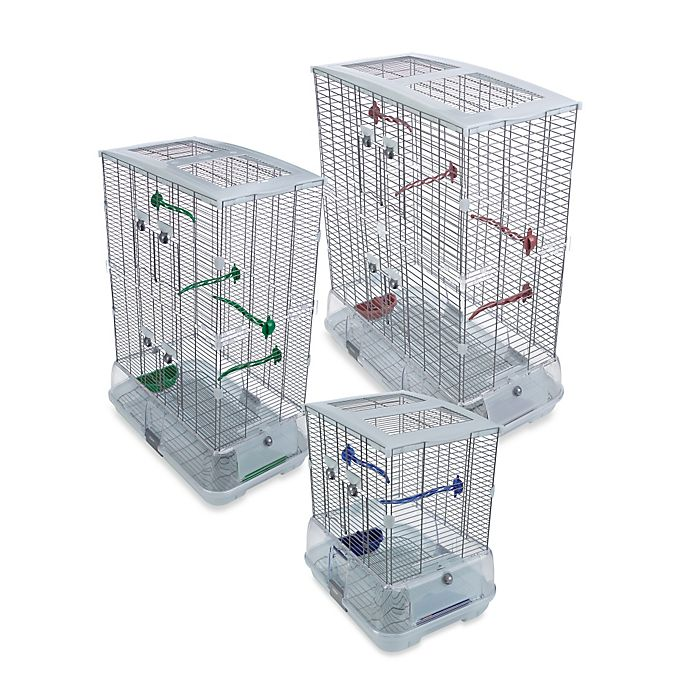 Alternate image 1 for Vision® II Bird Cage