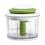Chef'n® VeggiChop Hand-Powered Food Chopper in Green