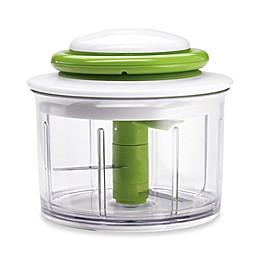 Chef'n® VeggiChop Hand-Powered Food Chopper in Green
