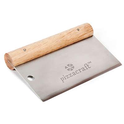 Pizzacraft™ Dough Cutter & Scraper