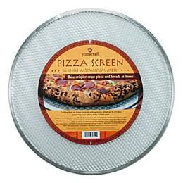 Pizzacraft™ Aluminum 16-Inch Pizza Baking Screen