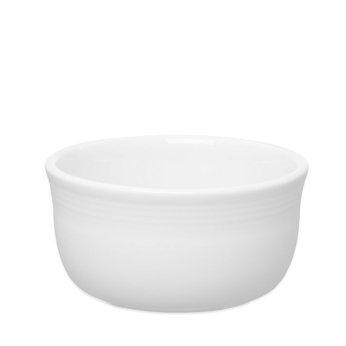 Alternate image 1 for Fiesta® Gusto Bowl in White