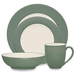 Noritake® Colorwave Rim Dinnerware Collection in Green