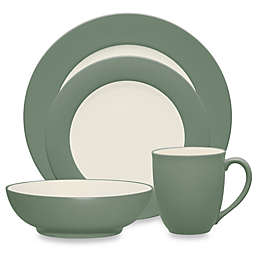 Noritake® Colorwave Rim Dinnerware Collection in Green