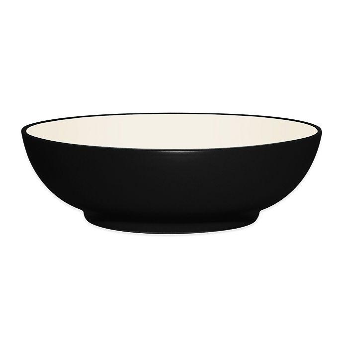 Alternate image 1 for Noritake® Colorwave Cereal/Soup Bowl in Graphite
