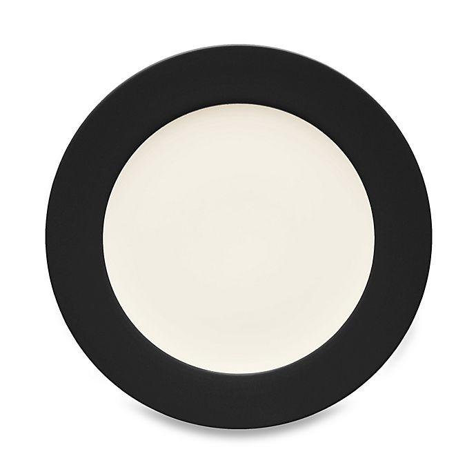 Alternate image 1 for Noritake® Colorwave Rim Salad Plate in Graphite