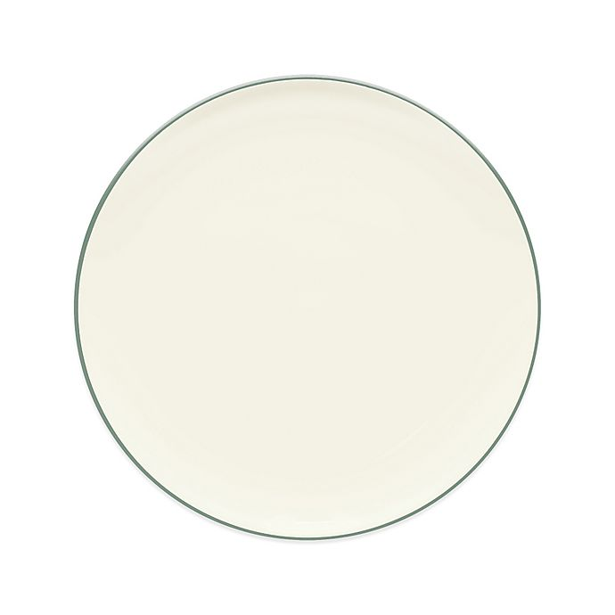 Alternate image 1 for Noritake® Colorwave Coupe Salad Plate in Green