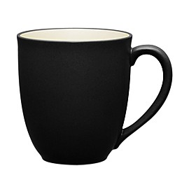 Noritake® Colorwave Mug in Graphite