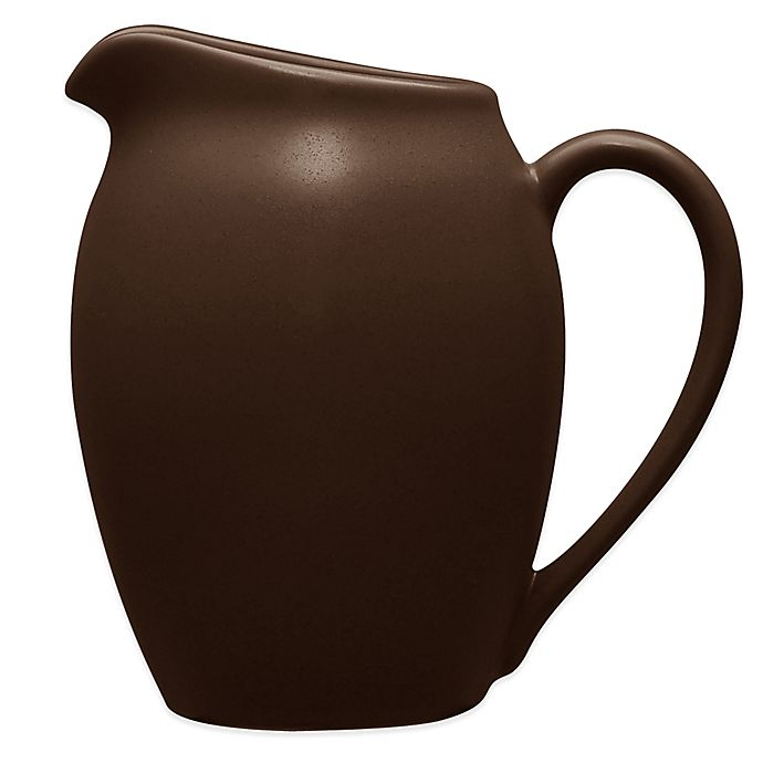 Alternate image 1 for Noritake® Colorwave Creamer in Chocolate