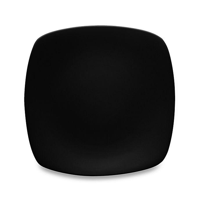 Alternate image 1 for Noritake® Colorwave Small Quad Plate in Graphite